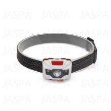 High-Quality 3W Rechargeable LED Headlamp (21-1FW003)