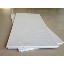 Perforated Aluminum Acoustic Panels