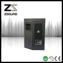 Single 10inch Powered DJ Audio Speaker System