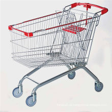 Beliebte Einkaufswagen für Kunden
