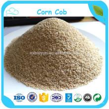 кукурузного початка гранулы для полировки 24mesh кукурузы зерно удара