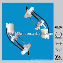 Filtro de combustible de repuesto de combustible de alta calidad para Toyota, Regiusace, Hiace 77024-26010