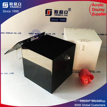 Packaging Luxury Custom Yageli Cheap Donation Boxes