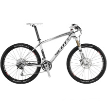 Scott Scale 20 2011 Bike