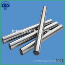 Peças de aço inoxidável da alta qualidade serviços de usinagem de precisão