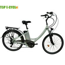 TOP E-cycle 26inch bike electric city bicicleta eléctrica