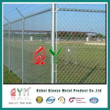 Diamond Wire Mesh/ Chain Link Mesh