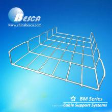 Bandeja de cable de acero electro galvanizado (Cablofil, UL, CE, SGS)