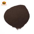 Spécifications de sable grenat pour les abrasifs