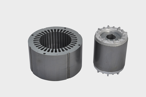 steel rod silicon motor stamping material
