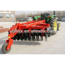 Farm equipment disc harrow,pull type hydraulic disc harrow/1BZ-2.2