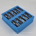 20PCS Универсальная алюминиевая колесная гайка для автогонок