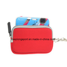 Promotional Neoprene Camera Case, Neoprene Phone Case,