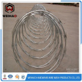 Security fencing razor barbed wire razor combat wire