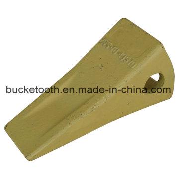Komatsu / Chat / Hitachi / Esco / Volvo Dents d'excavatrice (205-70-19570)
