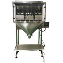 DJ-Z3 0.1-1kg Semi Automatic Sugar Rice Coffee Beans Grain Packaging Filling Machine