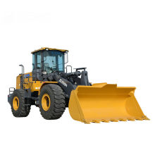 Earth Moving Equipment 5ton Wheel Loader for Sale