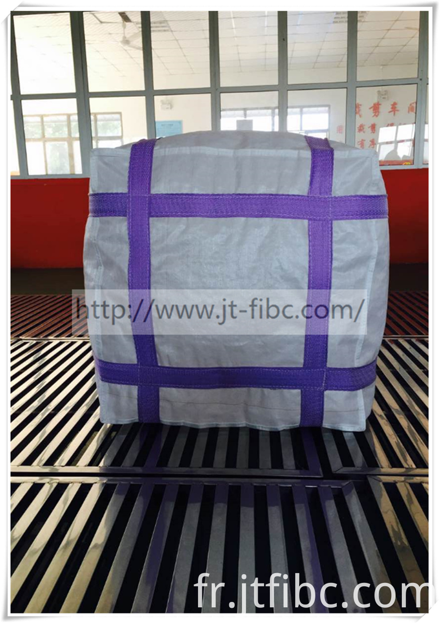 Pp Bulk Bag For Asbestos