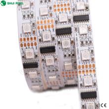 супер яркий адресно-DMX контроллер для RGB 60 светодиодные полосы 14.4 Вт/м