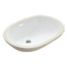 Großes Keramikwaschbecken Undercuonter Badezimmer Waschbecken