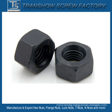 High Strength Steel Grade 2h Hex Nut