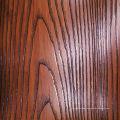 pvc wood grain heat shrink film