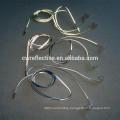 reflective headphone line/reflective earphone line/glow in the dark reflective