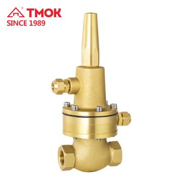 Good price brass color pressure relief valve