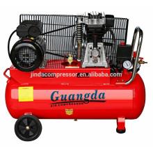 3HP 2.2KW compresor de aire de tipo italiano de 50 L