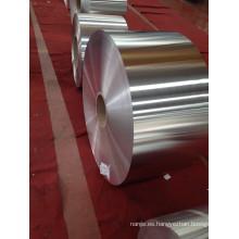 Bobina de aluminio para persiana Material 3004 5052 H19