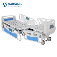 SK001-1 5 funções de quadro ajustável cama elétrica