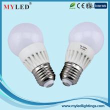 2015 Neues Design High-Level-Aluminium-Batterie betrieben LED-Glühbirne