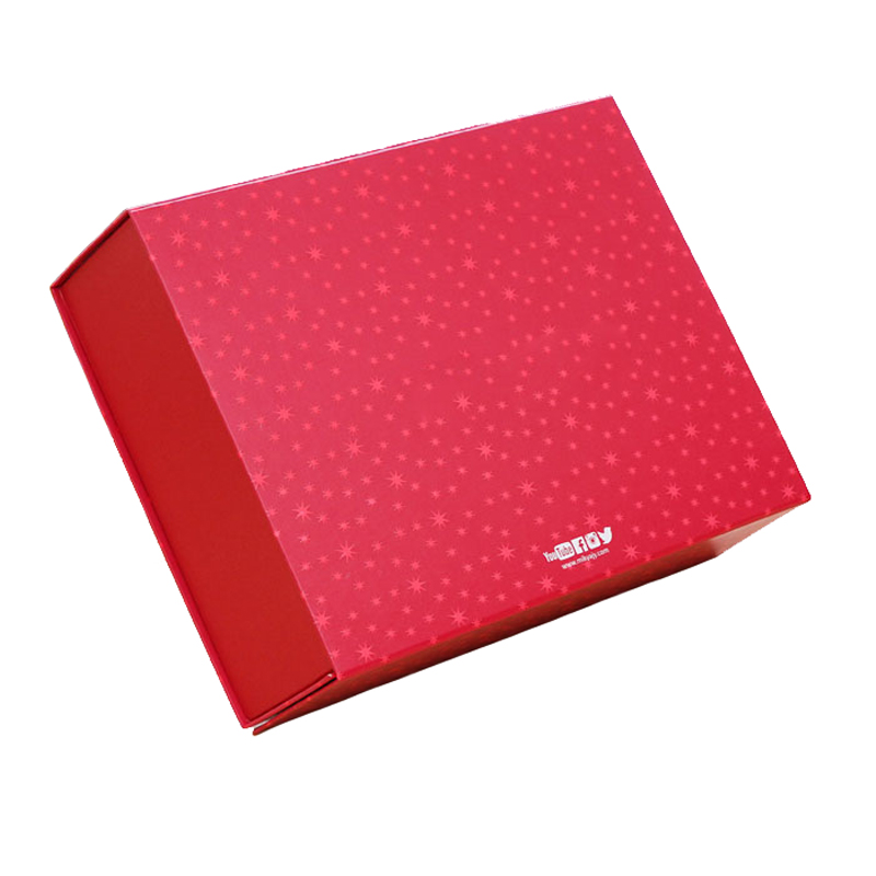 Paperboard Foldable Packaging Box