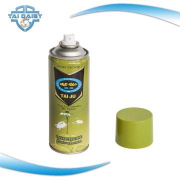 Супер мощный биологический аэрозольный инсектицидный спрей