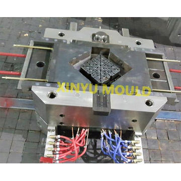 LED Light Aluminium Housing Die