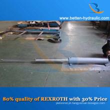 Cilindro hidráulico de duas fases para venda