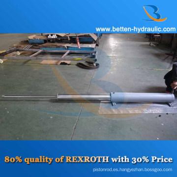 Cilindro hidráulico de dos etapas para la venta