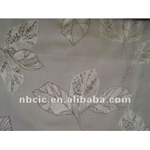 Rideau en jacquard Fabric Made Of 100 % polyester