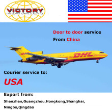 DHL/UPS/TNT/FedEx Express From China to USA