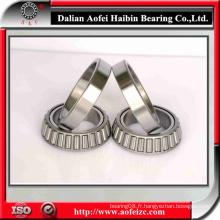 32248 / HCC9DBYAB Double rangée roulements à rouleaux coniques 240 * 440 * 270 mm