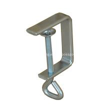 47mm Gap DIY Toy Zinc Plated Steel Clamp