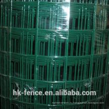 ПВХ покрытием сварные сетки в наличии