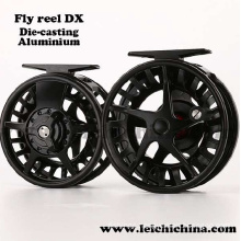 2015 Best Cost Competitive Die-Casting Fly Reel