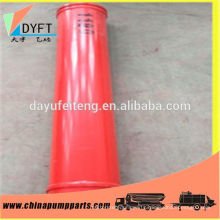 double wall concrete pump pipe reducing for sale