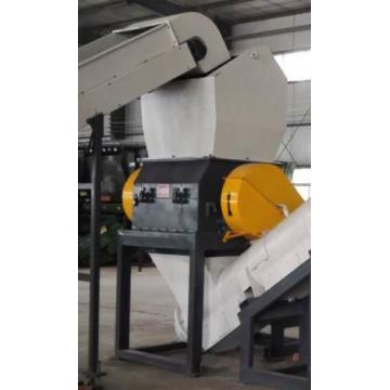 Máquina trituradora de triturador de película plástica