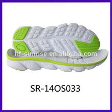 SR-140S033 Novos homens Tamanho Casual soft eva phylon sole