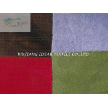 Die beidseitig kurz Wollmantel, konfrontiert woolen waren 70 % Wolle 30 % poly