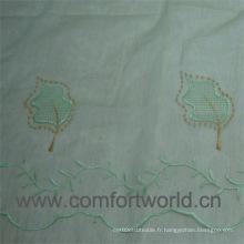 Tissu rideau organza (SHCL00835)