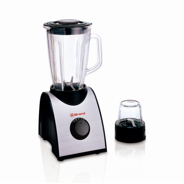 Powerful 400W Aluminum Body Electric Countertop Blender (B19)