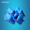 Hexagonal Honeycomb Slope Lamella Clarifier